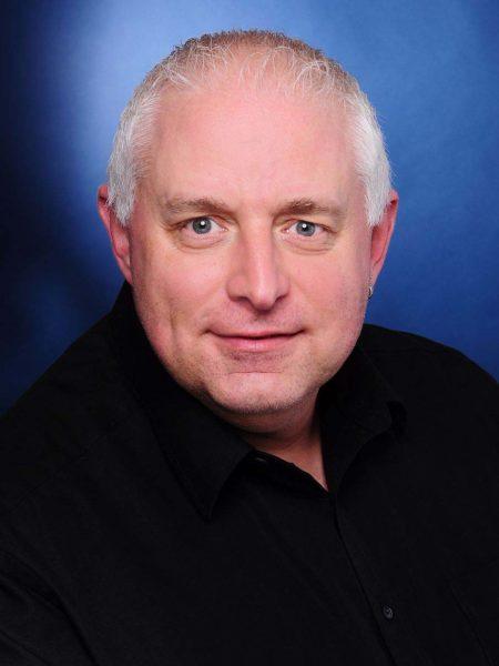 Mark Ohsieck