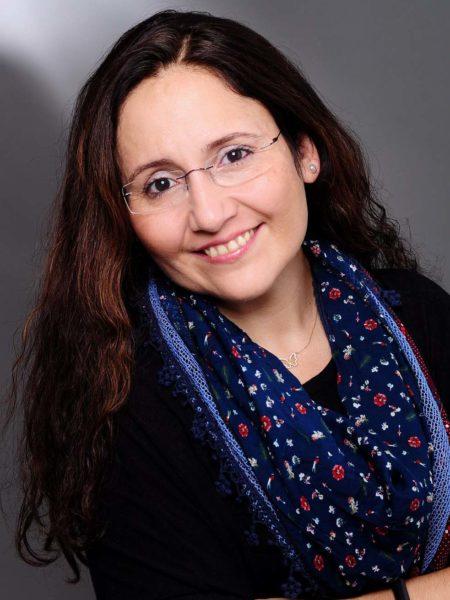 Aynur Kafa