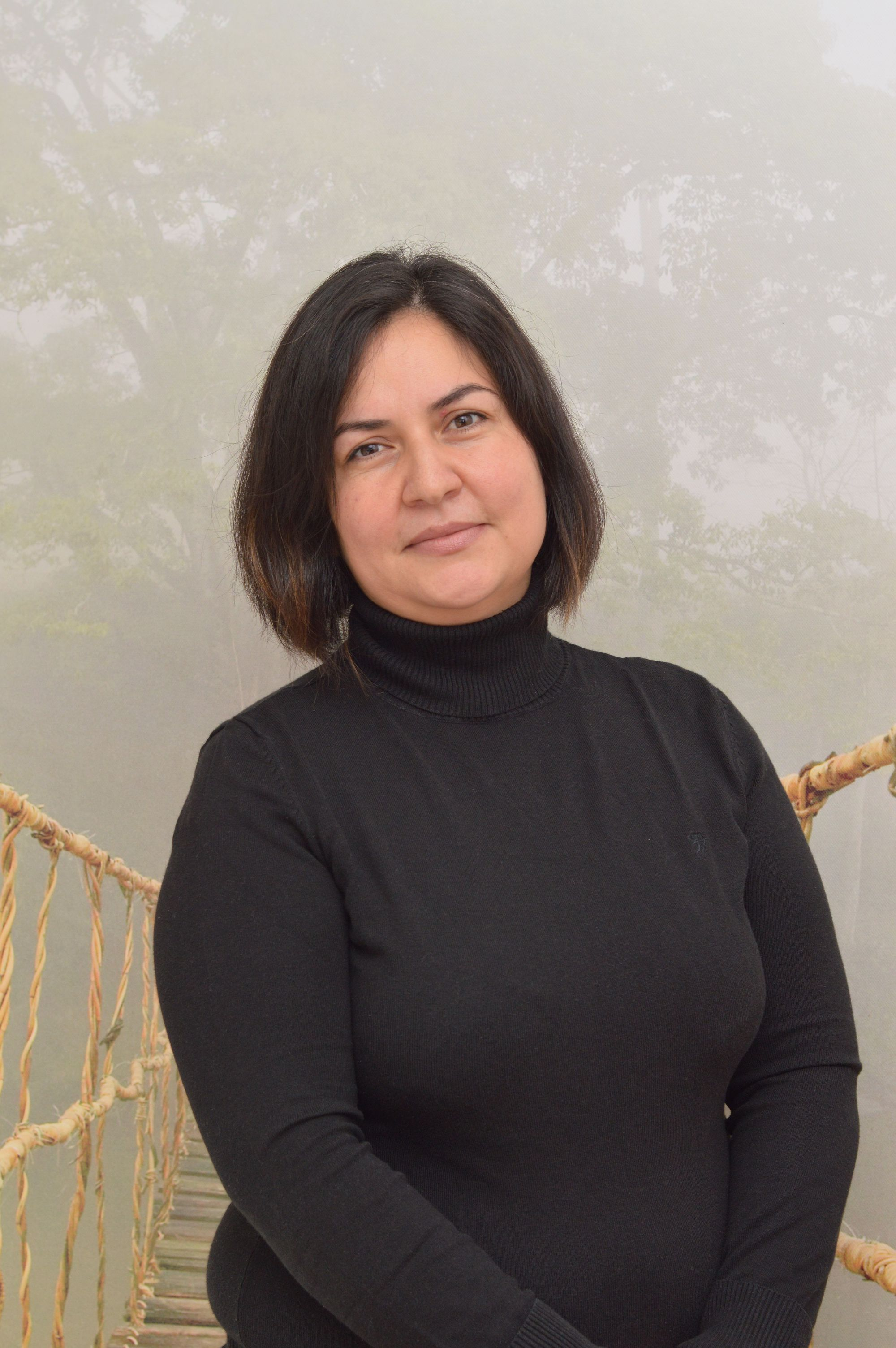 Yeliz Cura
