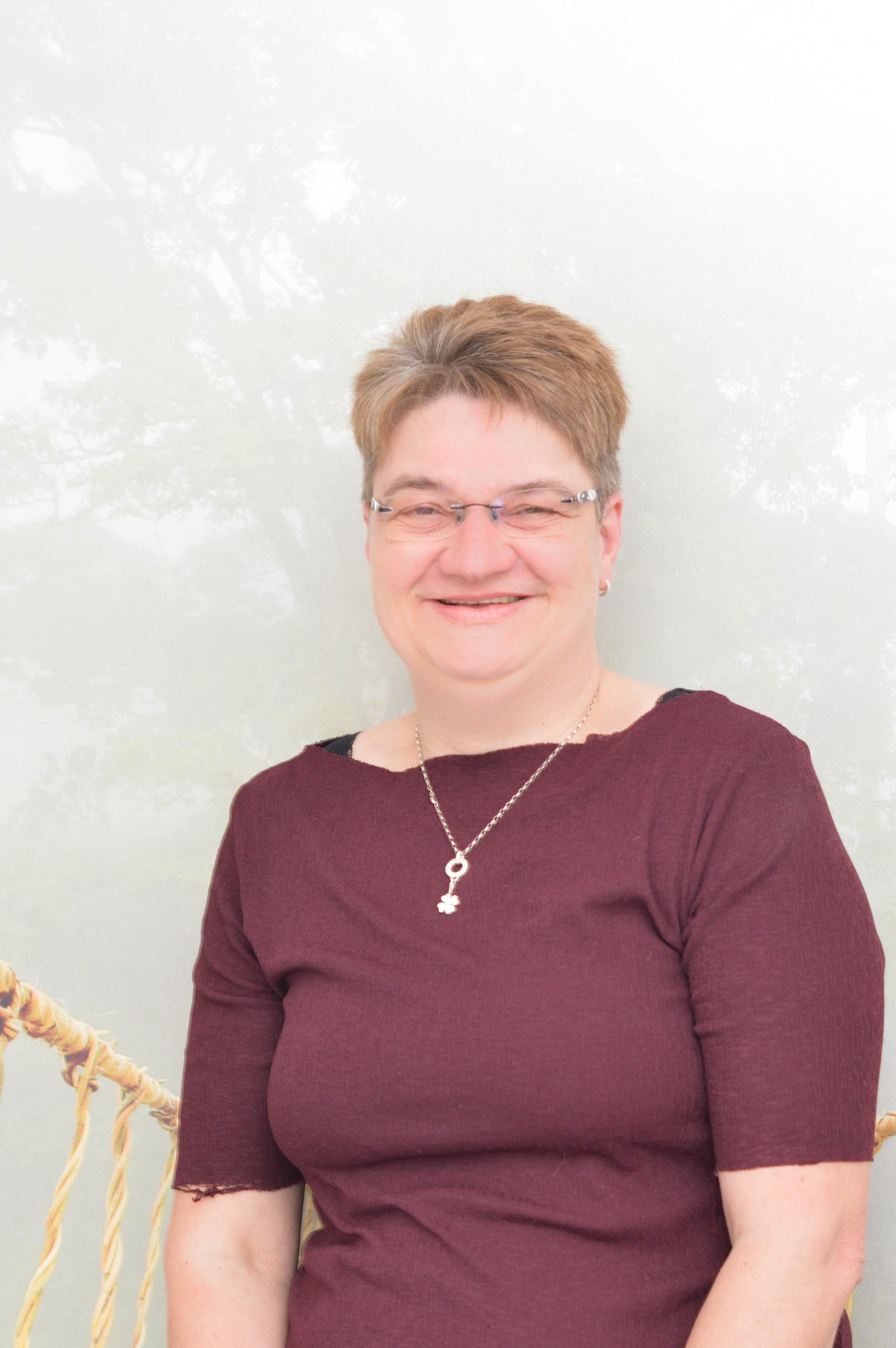 Claudia Meinhardt